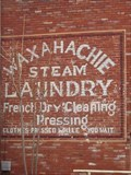 Image for Waxahachie Steam Laundry - Waxahachie, TX