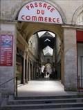 Image for Une partie… du passage du Commerce - Niort, France