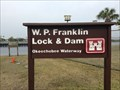 Image for Franklin Lock and Dam