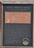 Image for Beale Wagon Road
