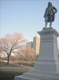 Image for Ben Franklin Statue - Lincoln Park, Chicago,IL