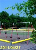 Image for Mitchell Park Playground - Mitchell Park - Vinco, Pennsylvania