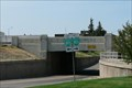 Image for Lincoln Highway Railroad Overpass - Evanston, Wyoming