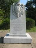 Image for Fort Crevecoeur Stone Monument - Creve Coeur, IL