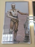 Image for C3PO Picture - Metropol Cinema - Stuttgart, Germany, BW