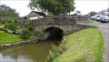 Image for Arch Bridge 16 On The Peak Forest Canal – Marple, UK