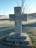 Image for Royal Canadian Legion Branch 496 - Sydenham, Ontario - Cenotaph