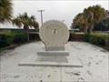 Image for Seaman's Memorial - Port Arthur, TX