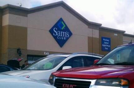 Sams Club Sunday Hours >> Sam's Club #4952 - Pittsburgh Mills - Tarentum ...