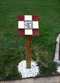 Image for St. Mark's Stations of the Cross Pathway