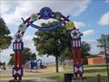Image for Stars and Stripes Playground - Oklahoma City, OK