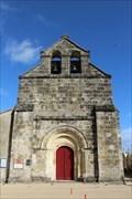 Image for L'église Saint-Symphorien - Gauriaguet, France