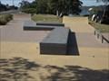 Image for Skatepark - Wooli, NSW, Australia