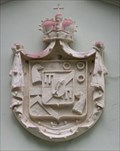 Image for Erb rodu Windischgratz - Svetce, Czech Republic