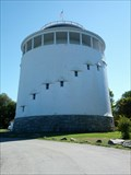 Image for Thomas Hill Standpipe - Bangor, Maine, USA