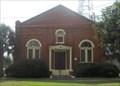 Image for B'nai Israel Synagogue - Thomasville, GA