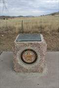 Image for Chihuahua Trail -- Paisano Pass, US 67/90 13 Miles E of Marfa TX