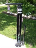 Image for Bicycle Repair Station - Fallen Timbers Battlefield - Maumee, Ohio, USA