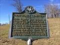 Image for Gray Family Cemetery - Waynesboro, MS