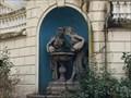 Image for Fontaine de la Mairie - Saint Etienne, Auvergne Rhône Alpes, France