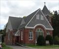 Image for United Methodist Church - Bainbridge Historic District - Bainbridge, NY