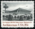 Image for Dulles Airport - Dulles, Virginia