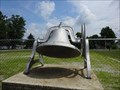 Image for High School Bell - Jerry City, OH