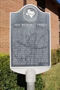 Image for FIRST Religious Group in Winnsboro - Winnsboro, TX