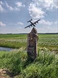Image for Monument to English pilots - Staphorst - The Netherlands