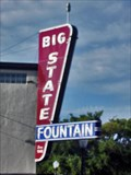 Image for Big State Fountain - Irving, TX