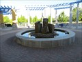 Image for Gateway Center Fountain - Folsom, CA