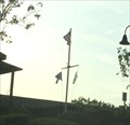 Image for Monarch Plaza Flagpole - Dana Point, CA