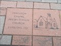 Image for Ferguson Chapel Pavers - Watonga, OK