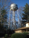 Image for Etowah Water Tower, Etowah, NC