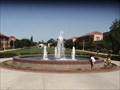Image for Liberty Station South Promenade Fountain- San Diego, California