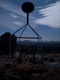 Image for Cooleman Ridge Trig point, Western Creek, ACT