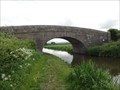 Image for Stone Bridge 43 On The Lancaster Canal - Bilsborrow, UK