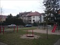 Image for Detske hriste (Vojtesky Matyasove) - Brno, Czech Republic