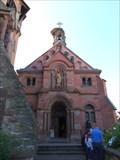 Image for Chapelle Saint-Léon IX, Eguisheim - Alsace / France