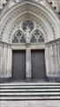 Image for Doorway St. Josef Kirche - Koblenz, RP, Germany