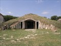 Image for Cranborne Earth House - Cranborne Ancient Technology Centre, Damerham Road, Cranborne, Dorset, UK