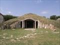 Image for Cranborne Earth House - Cranborne Ancient Technology Centre, Damerham Road, Cranborne, Dorset, UK