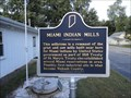 Image for Miami Indiana Mill - Richvalley, IN