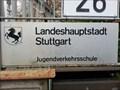 Image for Jugendverkehrsschule I - Stuttgart, Germany, BW