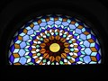 Image for Stained Glass Window in the Mezquita - Cordoba
