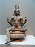 Image for Shiva & the 1170 Siva Asteroid  -  Washington, DC