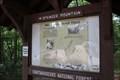 Image for Springer Mountain Parking Area -- Springer Mountain, GA