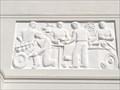 Image for Allegorical Panel: Industrial Arts - Berkeley, California