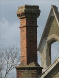 Image for Square Chimneys - Edlesborough School, High Street, Edlesborough, Buckinghamshire, UK