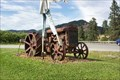 Image for Old Fordson Tractor